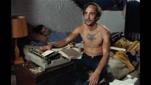 फिलिप लोर्का डिकोर्सिया, 'न्यूयॉर्क सिटी' (ब्रूस और रॉनी, 1982) साभारः आर्टिस्ट, स्प्रथ मेगर्स, बर्लिन/लंदन और डेविड ज़्विर्नर, न्यूयॉर्क/लंदन