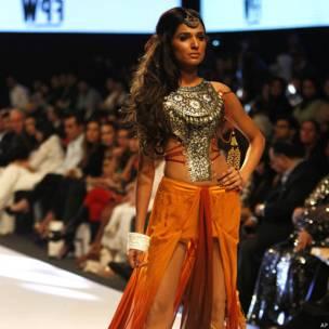 पाकिस्तान, कराची, फ़ैशन पाकिस्तान वीक
