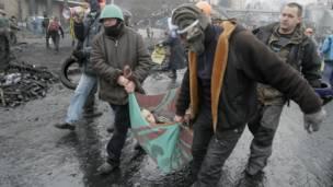 фотогалерея з Майдану