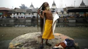 नेपाल, पशुपतिनाथ मंदिर, शिवरात्रि का त्योहार