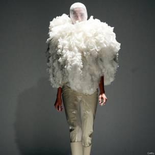 पेरिस फ़ैशन वीक