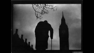 Sin título de la serie Londres Eterno, 2012-2013
