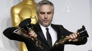 Perhelatan Oscar 2014