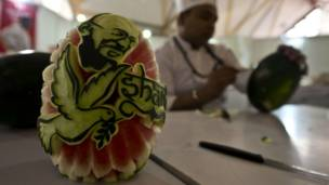 भारत पाक कला प्रदर्शनी 2014