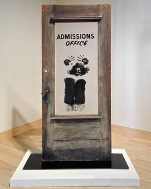 Exposição no Brooklyn Museum reúne mais de cem obras de 66 artistas que retratam agitação política e social dos anos 1960