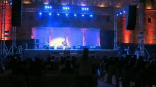 फ़्लेमेंको-जिप्मी महोत्सव