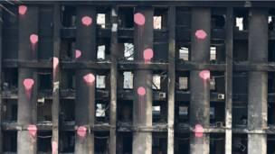 Руины Дома профсоюзов
