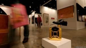आर्ट दुबई इंटरनेशनल फेयर