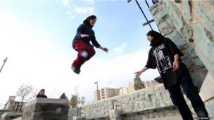 तेहरान