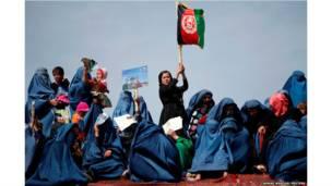 अफ़ग़ानिस्तान, चुनाव