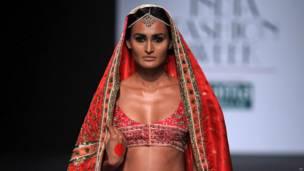 विल्स लाइफ़स्टाइल इंडिया फ़ैशन वीक