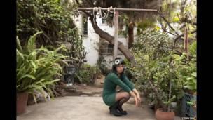 सिकी कार्पियो क्रिस्टीना क्रीमी बैंड की संस्थापक और उससे जुड़ी अग्रणी महिलाओं में शुमार की जाती हैं.