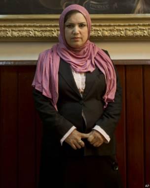 शुक्रिया कैहन, अफ़ग़ानिस्तान की महिला सांसद