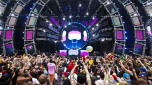 Festival de Música Ultra de Miami