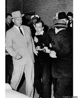 Foto premiada con el Pulitzer 1964