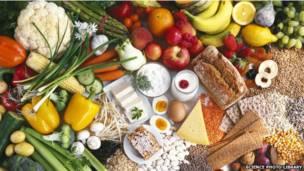 cuantas piezas de fruta hay q comer al dia