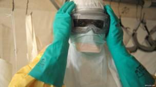 एबोला