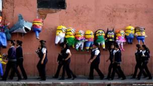 गुआटेमाला सिटी