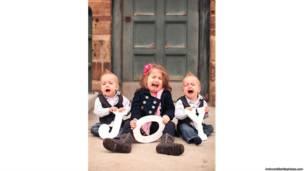 Exposição reúne fotos de família 'constrangedoras' (www.awkwardfamilyphotos.com)