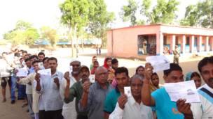 झारखंड में वोटिंग