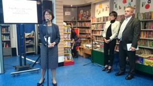 光影敘事-台灣女性攝影家作品展