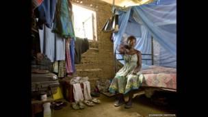 Bogol Antonie, 23 – Edèa, Cameroon