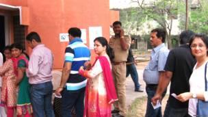 जयपुर, राजस्थान, लोकसभा चुनाव 2014