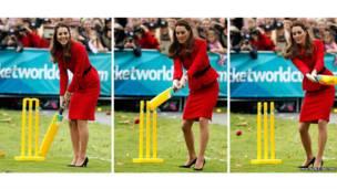 कैंब्रिज, क्रिकेट