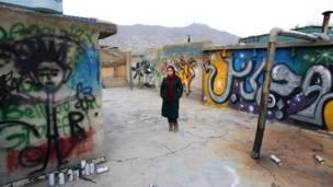 काबुल, अफ़ग़ानिस्तान