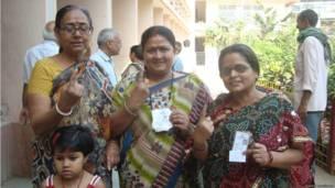 भागलपुर के मतदाता
