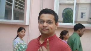 रंजन कुमार, मतदाता