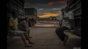 Ricardo Teles / Roads of Grains (Tahıl Yolları)