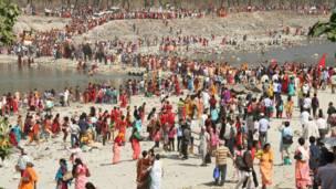 नेपाल में कुम्भ मेला