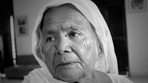 वृंदावन की विधवाएँ, जमुनाबाई