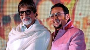 अमिताभ बच्चन, गुलशन ग्रोवर