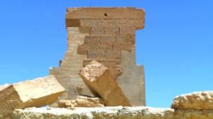 मिस्र में सिवा का नखलिस्तान