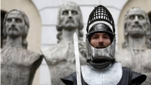 रोमानिया, पहले विश्व युद्ध के सौ साल, संग्रहालय