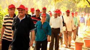 बुज़ुर्ग, स्वास्थ्य, स्वास्थ्य के लिए दौड़