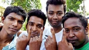 पहली बार मतदान, कोलकाता