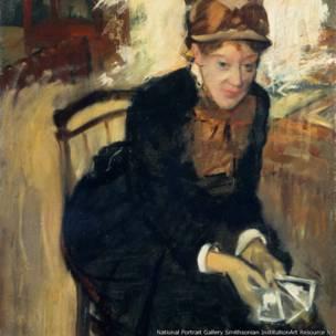 Exposição nos EUA mostra laços entre dois expoentes do impressionismo.