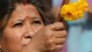 नेपाल में बुद्ध पूर्णिमा