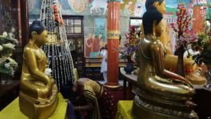 भारत में बुद्ध पूर्णिमा