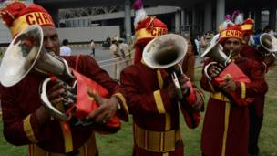 नरेंद्र मोदी का रोड़ शो