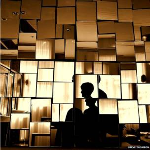 चौकोरनुमा आकार की चीजों की तस्वीरें