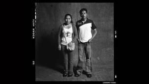 Leandro Viana trabalha em NY mas voltou à sua cidade para tentar desfazer estigma que cerca grupo de imigrantes