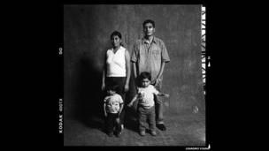 तस्वीरों में: साओ पाओलो के बोलिवियाई