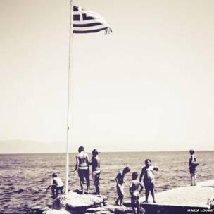 Memorias de verano