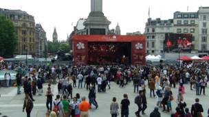 Hello Indonesia di London