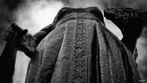 Памятник Родине-Матери