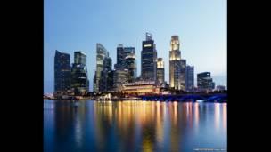 सिंगापुर, सिटी ऑफ लाइट, 2011